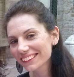 Ilaria Palmeggiani